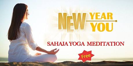 Start your new year with 4 week course of Meditation tickets