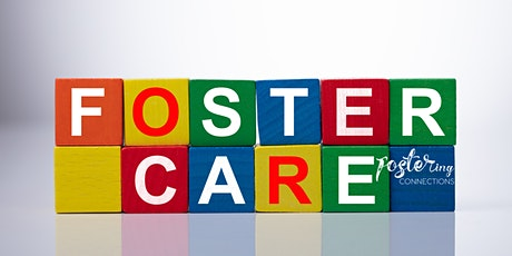 VIRTUAL GROUP: Foster Parent Connections tickets