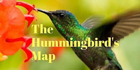 The Hummingbird's Map, a three-week online series (July) tickets