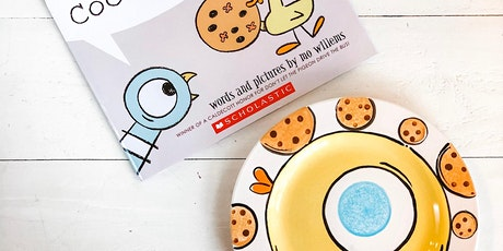 Storytime: The Duckling Gets a Cookie tickets