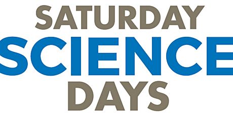 Saturday Science Days At Home: Summer Series (June, July, August) tickets