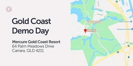 Gold Coast Demo Day | Sat 27th February tickets