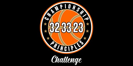 Championship Principles Challenge tickets
