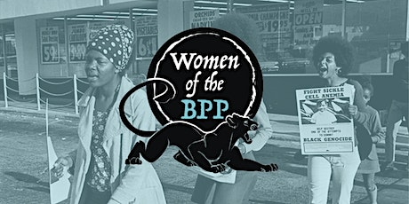Virtual #SayHerName Women of the Black Panther Party Mural Unveiling tickets