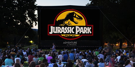 Jurassic Park Outdoor Cinema Experience at Aintree Racecourse tickets