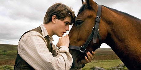War Horse Outdoor Cinema Experience at Aintree Racecourse tickets