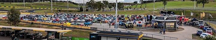 CARS UNDER THE STARS T21/46 & STREET ELITE image