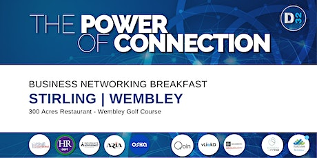 District32 Business Networking Perth – Stirling (Wembley) - Tue 02nd Feb tickets