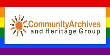 Community Archives and Heritage Group: LGBT+ History Month Webinar tickets