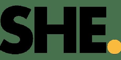 THE S.H.E. Event Indy - April 10th, 2021 - Ubuntu Celebration tickets