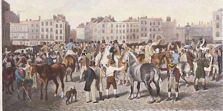 SALON NO.82:  Smithfield: London's Killing Ground tickets