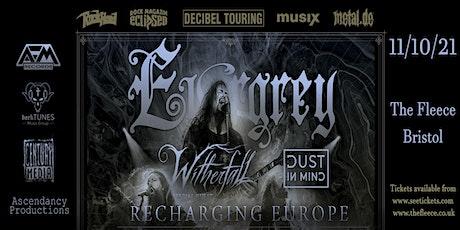 Evergrey tickets