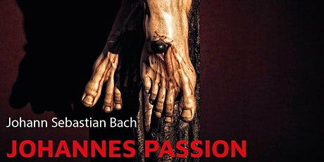 Johannes Passion tickets