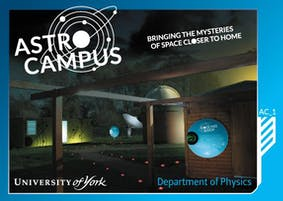 Astrocampus Open Evenings