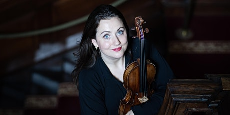 Lunchtime Concert Series: Elina Buksha tickets