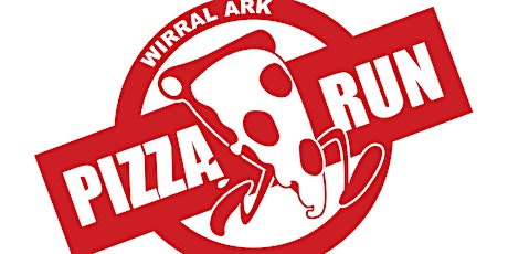 Pizza Run 2021 - Birkenhead Park tickets