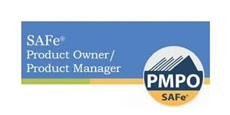 SAFe® Product Owner/Product Manager 2 Days Virtual Training  in Singapore tickets