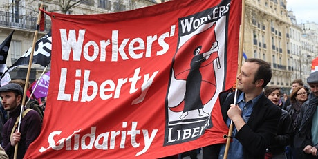 Workers' Liberty conference 2020-1 tickets