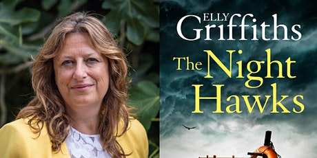 An Evening with Elly Griffiths tickets