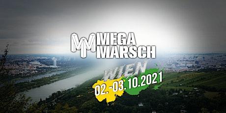Megamarsch Wien 2021 Tickets