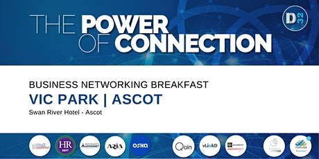 District32 Business Networking Perth – Vic Park / Ascot  - Tue 09th Feb tickets