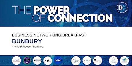 District32 Business Networking Perth – Bunbury - Tue 09th Feb tickets