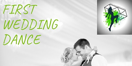 First Wedding Dance FREE CONSULTATION tickets