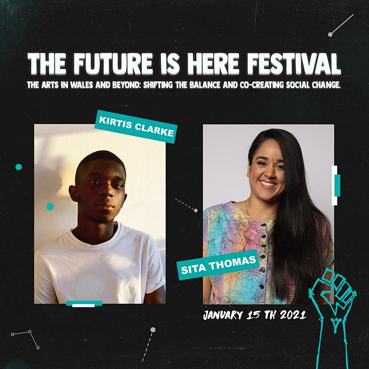 The Future is Here Festival image