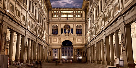 World Museums: Uffizi Galleries, Florence tickets