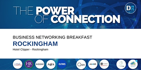 District32 Business Networking Perth – Rockingham – Wed 27th Jan tickets