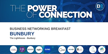 District32 Business Networking Perth – Bunbury - Wed 27th Jan tickets