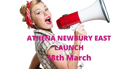 Athena Newbury East Networking Launch Meeting tickets