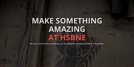 HSBNE Saturday Tours tickets