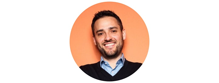 Fireside Chat with HubSpot VP of Product, Lou Orfanos image