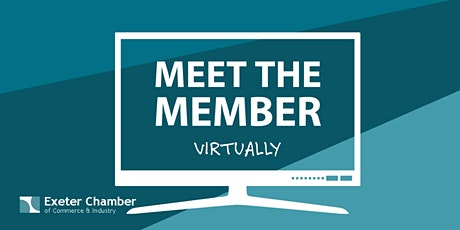 Meet the Member - VIRTUALLY tickets