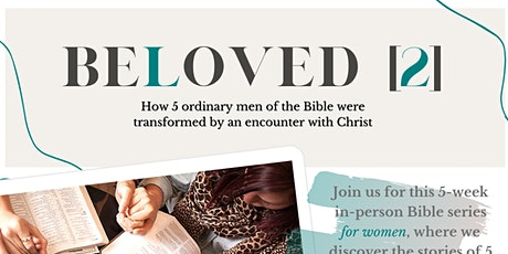 BeLoved [2] Bible Series Monday Session tickets