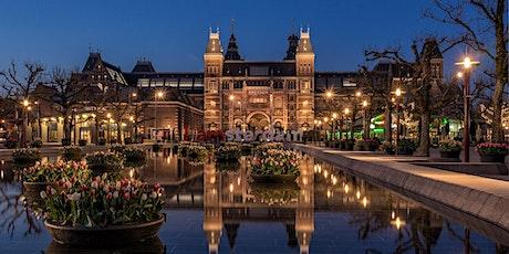 World Museums: Rijksmuseum, Amsterdam tickets