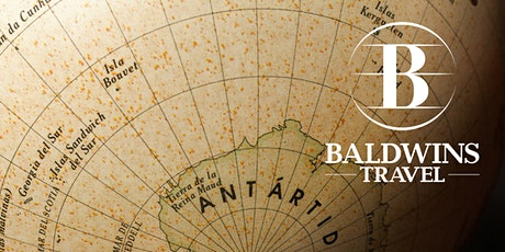 Journey Around the World from your Armchair with Baldwins Travel. tickets