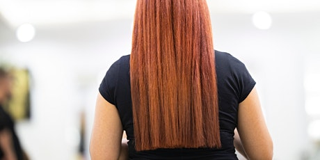 Hair Coloring for textured/multicultural hair tickets
