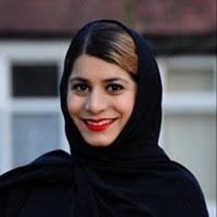 MACFEST2021: Creative British Muslims image
