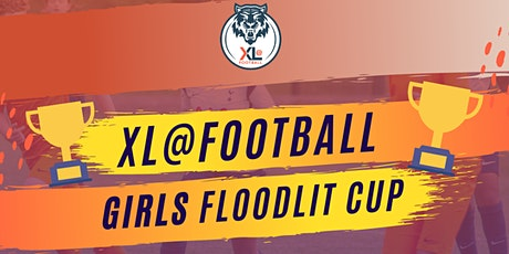 XL@Football Floodlit Trophy (Girls) tickets