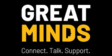 Great Minds Sessions with State of Mind Sport tickets