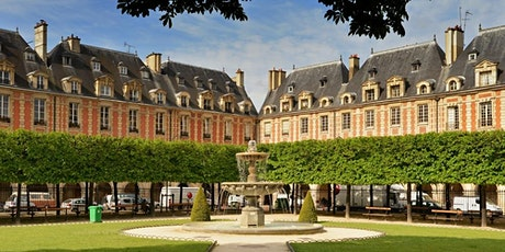 Le Marais - Rags to Riches tickets
