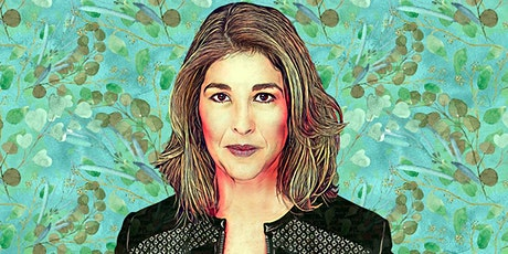 18th Peter M. Wege Lecture Featuring  NAOMI KLEIN tickets