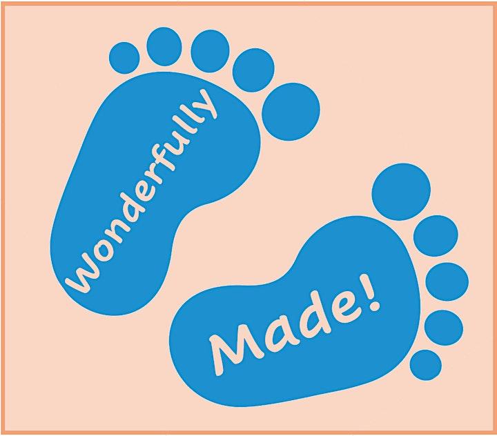 Wonderfully Made! image