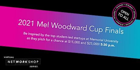 2021 Mel Woodward Cup Finals tickets