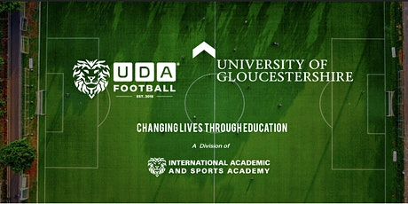 Introduction to UDA Football Academy at UoG tickets