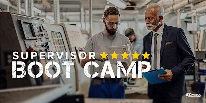 Supervisor Bootcamp Leadership Training - Express Employment