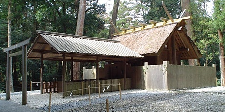 Shinto, Nature, and Impermanence: The Puzzle of the Ise Shrines tickets