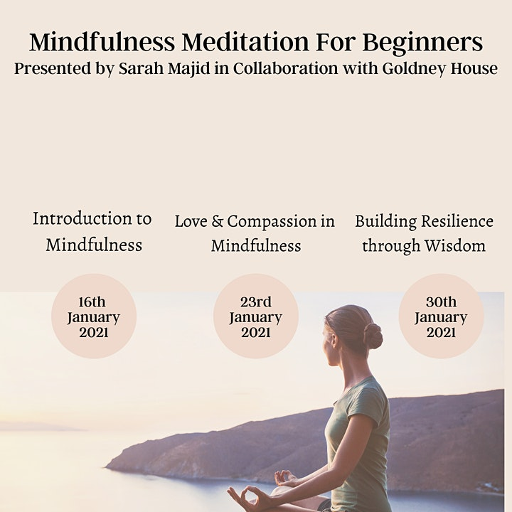 Mindfulness Meditation for Beginners image